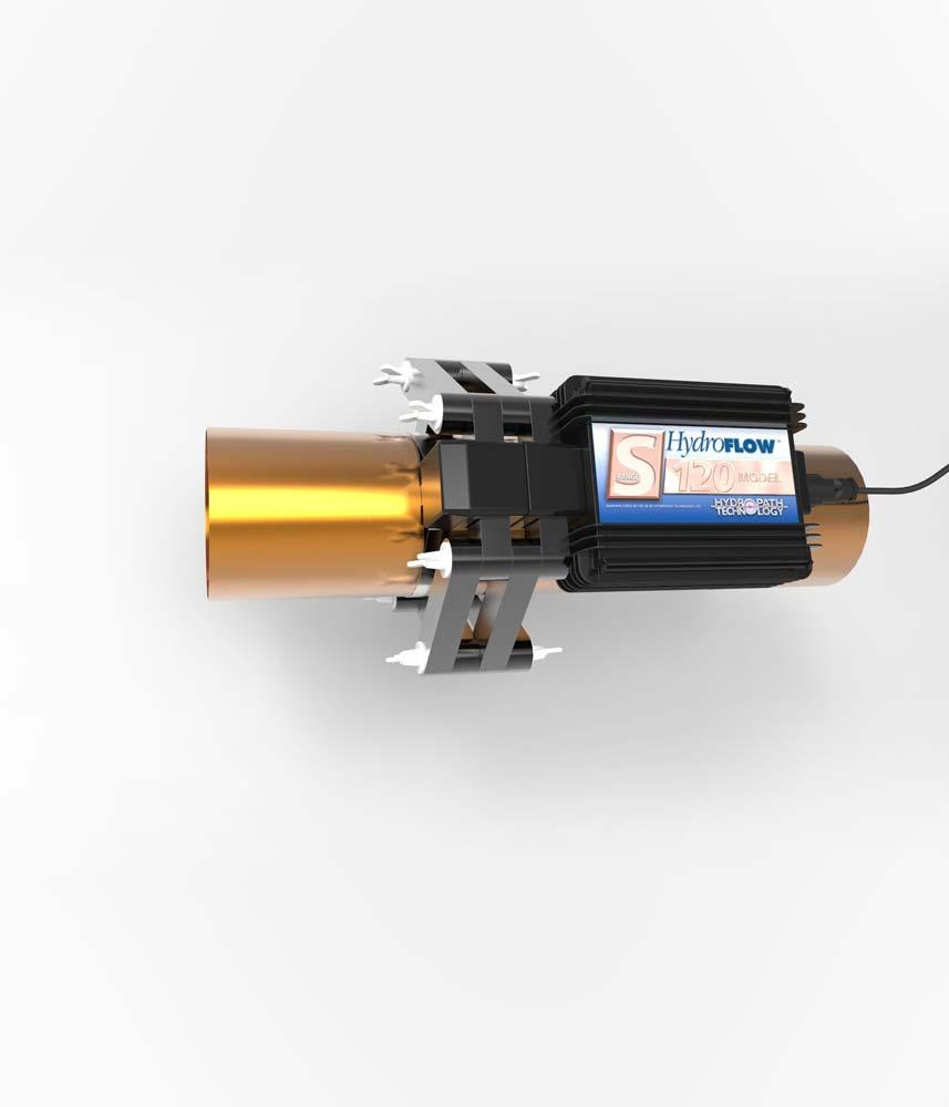 HydroFlow P Range Aquaklear