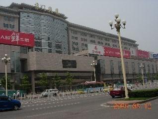 Система центрального кондиционирования Jingmen Mansion. 4-й год эксплуатации Акваклер